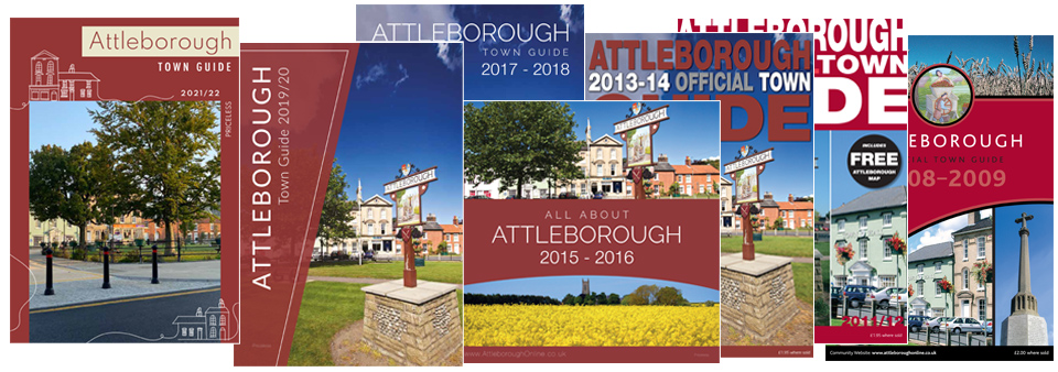 Attleborough Town Guide